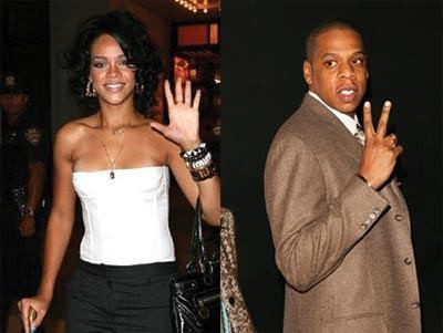 Rihanna ft Jay-Z : La chanson Umbrella