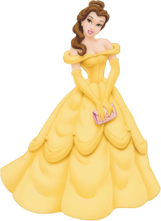 La belle et la bete - La belle princesse ...