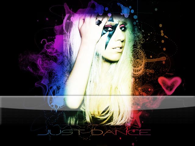 Lady Gaga : La chanson Just Dance